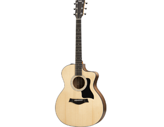 Taylor 114ce Review