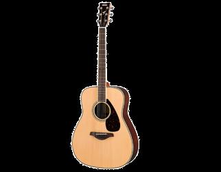 Yamaha FG830 Review